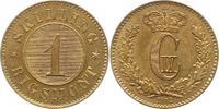 Skilling 1872 Dänemark Christian IX. 1863-1906. Prachtexemplar. Fast St... 65,00 EUR  zzgl. 4,00 EUR Versand