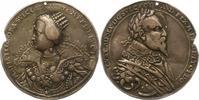Silbergußmedaille  1611-1632 Schweden Gustav II. Adolf 1611-1632. Geloc... 85,00 EUR  zzgl. 4,00 EUR Versand