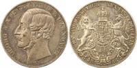 Taler 1866  B Braunschweig-Calenberg-Hannover Georg V. 1851-1866. Schön... 65,00 EUR  zzgl. 4,00 EUR Versand