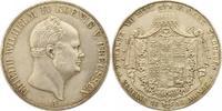 Doppeltaler 1856  A Brandenburg-Preußen Friedrich Wilhelm IV. 1840-1861... 185,00 EUR  zzgl. 4,00 EUR Versand