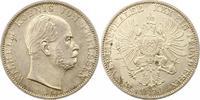 Taler 1870  A Brandenburg-Preußen Wilhelm I. 1861-1888. Fast Stempelgla... 145,00 EUR  zzgl. 4,00 EUR Versand