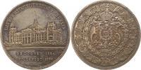 Silbermedaille 1894 Brandenburg-Preußen Wilhelm II. 1888-1918. Vorzügli... 75,00 EUR  zzgl. 4,00 EUR Versand