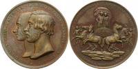 Bronzemedaille 1842 Sachsen-Coburg-Gotha Ernst I. 1826-1844. Vorzüglich  125,00 EUR  zzgl. 4,00 EUR Versand