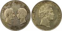 Geschichtstaler 1826 Bayern Ludwig I. 1825-1848. Sehr schön - vorzüglic... 345,00 EUR kostenloser Versand