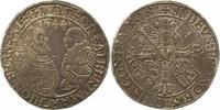 Taler 1544 Brandenburg-Franken Georg und Albrecht 1527-1543. Schöne Pat... 345,00 EUR kostenloser Versand