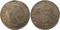 Lichttaler 1576 Braunschweig-Wolfenbüttel Julius 1568-1589. Schöne Pati... 465,00 EUR kostenloser Versand