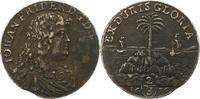 2/3 Taler 1678 Braunschweig-Calenberg-Hannover Johann Friedrich 1665-16... 195,00 EUR  zzgl. 4,00 EUR Versand