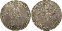 Taler 1660  HS Braunschweig-Wolfenbüttel August der Jüngere 1635-1666. ... 375,00 EUR kostenloser Versand