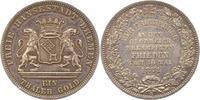 Taler 1871 Bremen-Stadt  Vorzüglich  145,00 EUR  zzgl. 4,00 EUR Versand