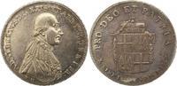 Taler 1796 Fulda-Bistum Adalbert von Harstall 1788-1802. Unregelmäsige ... 395,00 EUR kostenloser Versand