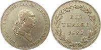 Taler 1819 Hessen-Kassel Wilhelm I. 1803-1821. Sehr schön  195,00 EUR  zzgl. 4,00 EUR Versand