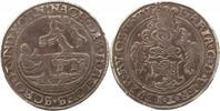 Danielstaler 1567 Jever-Grafschaft Maria 1536-1575. Schöne Patina. Winz... 875,00 EUR kostenloser Versand