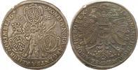 Taler 1632 Nürnberg-Stadt  Winz. Schrötlingsfehler, sehr schön  475,00 EUR kostenloser Versand