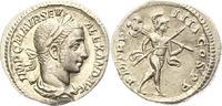 Denar  222-235 n. Chr. Kaiserzeit Severus Alexander 222-235. Vorzüglich  175,00 EUR  zzgl. 4,00 EUR Versand