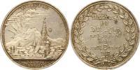 Silbermedaille 1817 Reutlingen  Prachtexemplar. Vorzüglich +  475,00 EUR kostenloser Versand