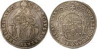 Taler  1587-1612 Salzburg Wolf Dietrich von Raitenau 1587-1612. Schöne ... 245,00 EUR  zzgl. 4,00 EUR Versand