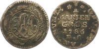 Mariengroschen 1786  DS Lippe, Grafschaft Friedrich Wilhelm Leopold 178... 35,00 EUR  zzgl. 4,00 EUR Versand