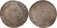 Taler 1540 Halberstadt, Bistum Albrecht von Brandenburg 1513-1545. Schö... 775,00 EUR kostenloser Versand