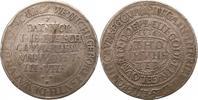 1 1/2 Taler 1534 Münster-Stadt Die Wiedertäufer 1534-1536. Randfehler, ... 675,00 EUR kostenloser Versand
