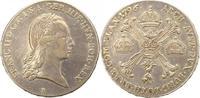 Taler 1796  B Haus Habsburg Franz II.(I.) 1792-1835. Sehr schön  85,00 EUR  zzgl. 4,00 EUR Versand