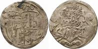 Dreier 1547 Stolberg-Stolberg Wolfgang, Ludwig, Heinrich, Albrecht Geor... 45,00 EUR  zzgl. 4,00 EUR Versand