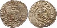 Kippergroschen 1620  IK Stolberg-Stolberg Wolfgang Georg 1615-1631. Seh... 55,00 EUR  zzgl. 4,00 EUR Versand