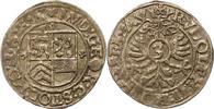 3 Kreuzer  Stolberg-Stolberg Ludwig Georg allein + 1618. Winz. Prägesch... 35,00 EUR  zzgl. 4,00 EUR Versand