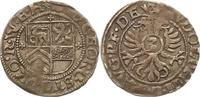 3 Kreuzer  Stolberg-Stolberg Ludwig Georg allein + 1618. Schöne Patina.... 25,00 EUR  zzgl. 4,00 EUR Versand