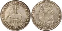 Ausbeute 2/3 Taler 1717 Stolberg-Stolberg Christoph Friedrich und Jost ... 210,00 EUR  zzgl. 4,00 EUR Versand