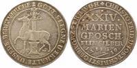 Ausbeute 24 Mariengroschen 1719 Stolberg-Stolberg Christoph Friedrich u... 200,00 EUR  zzgl. 4,00 EUR Versand