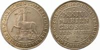 Ausbeute 24 Mariengroschen 1736 Stolberg-Stolberg Christoph Friedrich u... 235,00 EUR  zzgl. 4,00 EUR Versand