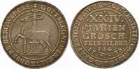 Ausbeute 24 Mariengroschen 1738 Stolberg-Stolberg Jost Christian und Ch... 225,00 EUR  zzgl. 4,00 EUR Versand