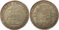 Ausbeute 2/3 Taler 1746 Stolberg-Stolberg Christoph Ludwig und Friedric... 195,00 EUR  zzgl. 4,00 EUR Versand