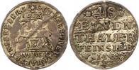 Ausbeute 1/48 Taler 1748 Stolberg-Stolberg Christoph Ludwig und Friedri... 30,00 EUR  zzgl. 4,00 EUR Versand