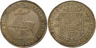 Ausbeute 1/3 Taler 1770 Stolberg-Stolberg Carl Ludwig und Heinrich Chri... 375,00 EUR kostenloser Versand
