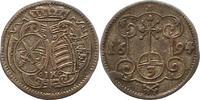 Dreier 1694  IK Sachsen-Albertinische Linie Johann Georg IV. 1691-1694.... 32,00 EUR  zzgl. 4,00 EUR Versand