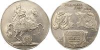 Vicariatstaler 1711 Sachsen-Albertinische Linie Friedrich August I. 169... 775,00 EUR kostenloser Versand