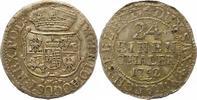 1/24 Taler 1752 Sachsen-Albertinische Linie Friedrich August II. 1733-1... 32,00 EUR  zzgl. 4,00 EUR Versand