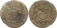 3 Pfennig / Dreier 1755  FW Sachsen-Albertinische Linie Friedrich Augus... 12,00 EUR  zzgl. 4,00 EUR Versand