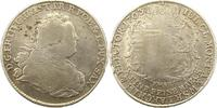 Taler 1763  FW Sachsen-Albertinische Linie Friedrich Christian 1763. Ra... 165,00 EUR  zzgl. 4,00 EUR Versand