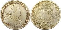 2/3 Taler 1763  FW Sachsen-Albertinische Linie Friedrich Christian 1763... 95,00 EUR  zzgl. 4,00 EUR Versand