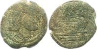 As  Republik Aes Grave, Prow Serie 222 0 v. Chr.-187. Fundbelag, korrod... 95,00 EUR  zzgl. 4,00 EUR Versand