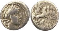 Denar  Republik C. Vibius C.f. Pansa 90 v. Chr.. Schön  65,00 EUR  zzgl. 4,00 EUR Versand