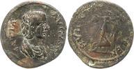 AE  193 - 211 n. Chr. Kaiserzeit Julia Domna, Gemahlin des Septimus Sev... 45,00 EUR  zzgl. 4,00 EUR Versand