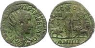 AE 238-244 n. Chr. Kaiserzeit Gordianus Pius (III) 238-244. Sehr schön,... 55,00 EUR  zzgl. 4,00 EUR Versand