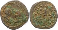 AE  238 - 244 n. Chr. Kaiserzeit Gordian III. und Tranquilliana 238 - 2... 35,00 EUR  zzgl. 4,00 EUR Versand