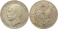 5 Mark 1908  G Baden Friedrich II. 1907-1918. Berieben, Randfehler, seh... 35,00 EUR  zzgl. 4,00 EUR Versand