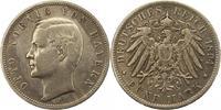 5 Mark 1894  D Bayern Otto 1886-1913. Knapp sehr schön  32,00 EUR  zzgl. 4,00 EUR Versand