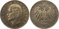 3 Mark 1913  D Bayern Otto 1886-1913. Schöne Patina. Sehr schön +  16,00 EUR  zzgl. 4,00 EUR Versand