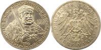 5 Mark 1908 Sachsen-Weimar-Eisenach Wilhelm Ernst 1901-1918. Schöne Pat... 235,00 EUR  zzgl. 4,00 EUR Versand